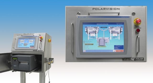 JBT Wolf-tec PolarVision