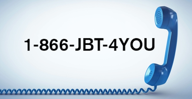JBT_For_You_Hotline
