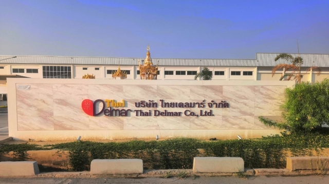 thai delmar facility